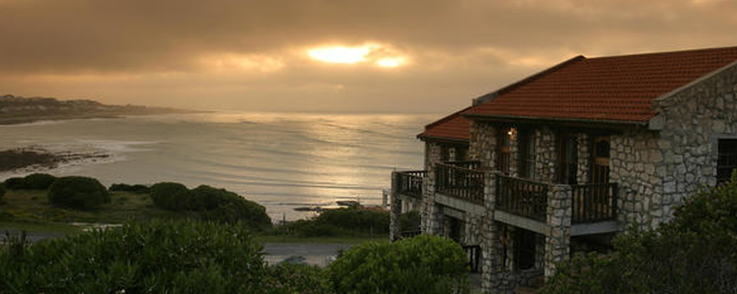A Heaven of peace and tranquility at the southernmost tip of Africa