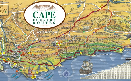 Back to the Routes - Cape Country Routes